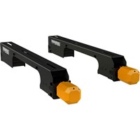 Toughbuilt 2 Piece Universal Tool Mounts