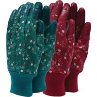 Town and Country Original Aquasure Jersey Ladies Gloves
