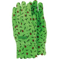 Town and Country Original Aquasure Cotton Ladies Gloves