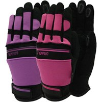 Town and Country Ultimax Ladies Gloves