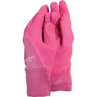 Town and Country Master Garden Ladies Pink Gloves
