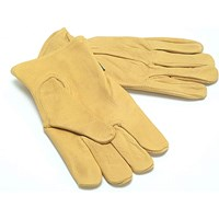 Town & Country Premium Leather Gloves