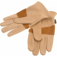 Town and Country De Luxe Grain Cowhide Gloves