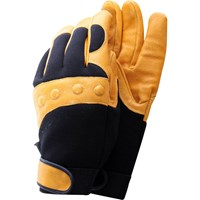 Town & Country Deluxe Comfort Fit Mens Gloves