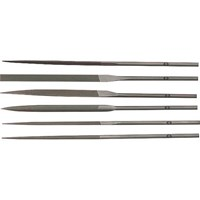 CK 6 Piece Needle File Set