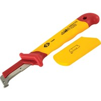 CK T0990 VDE Insulated Cable Sheath Stripping Knife