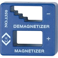 CK Magnetiser and Demagnetiser