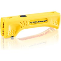 Jokari Allrounder Round and Flat Cable Stripper