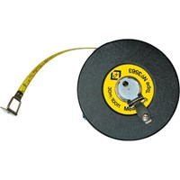 CK Steel Tape Measure