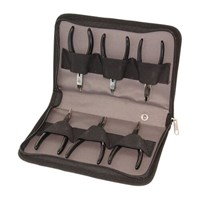 CK 6 Piece Precision Plier Set