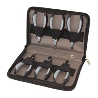 CK 6 Piece Sensoplus ESD Plier and Cutter Set