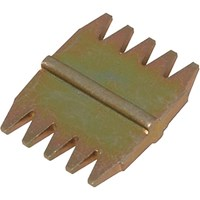 CK Scutch Comb Bit 25mm