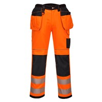 PW3 Vision Hi-Vis Holster Trousers