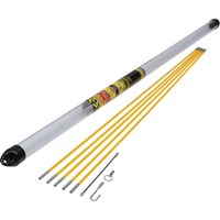 CK Mighty Rod PRO 5 Metre Cable Rod Starter Set