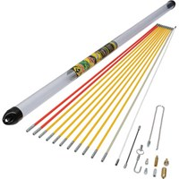CK Mighty Rod PRO 12 Metre Cable Rod Super Set