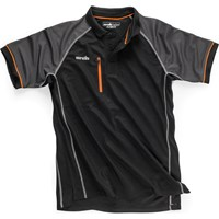 Scruffs Trade Active Polo
