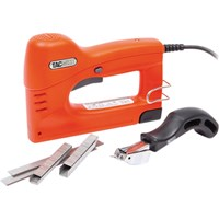 Tacwise 53EL Electric Nail & Staple Gun