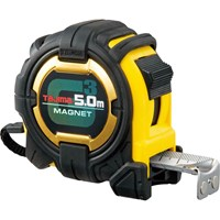 Tajima G Lock Extra Wide MagneticTape Measure Metric