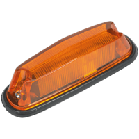 Sealey TB51 Amber Side Marker Lamp
