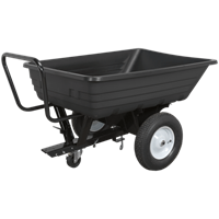 Sealey Garden Trailer / Hand Cart