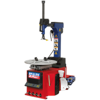 Sealey TC10 Automatice Tyre Changer