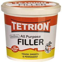 Tetrion All Purpose Ready Mix Filler