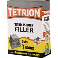 Tetrion Masonry Repair Cement