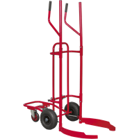 Sealey Tyre Trolley