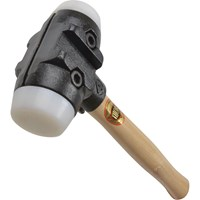 Thor Split Head Nylon Face Hammer