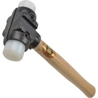 Thor Split Head Super Plastic Face Hammer