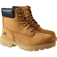 Timberland Mens Pro Saw Horse Safety Work Boots