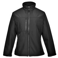 Portwest Ladies Charlotte Softshell Jacket
