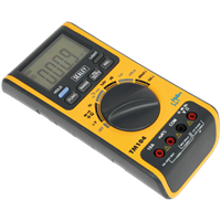 Sealey TM104 5-In-1 Multimeter