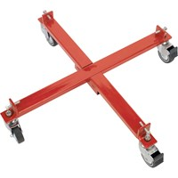 Sealey TP10 Drum Dolly