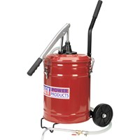 Sealey TP17 Mobile Gear Oil Dispenser