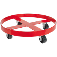 Sealey 205L Drum Dolly