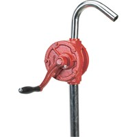 Sealey Rotary Oil Drum Pump