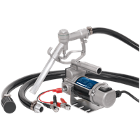 Sealey Diesel/Fluid Transfer Pump Portable