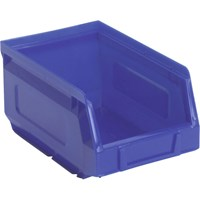 Sealey Plastic Storage Bin 105 x 165 x 83mm