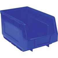 Sealey Plastic Storage Bin 148 x 240 x 128mm