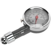 Sealey TSTPG43 Dial Type Pressure Gauge