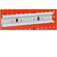 Sealey Storage Bin Strip 450mm