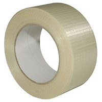 Sirius Heavy Duty Packing Crossweave Tape