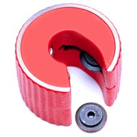Automatic Pipe Cutter for 22mm Copper Pipe