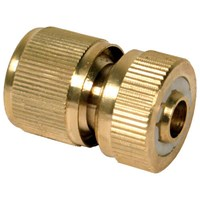 Sirius Brass Hose Pipe Connector
