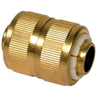 Sirius Brass Joiner and Repair Hose Pipe Connector