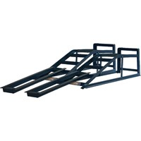 Sirius Car Ramps and Extension Set 2 Tonne Capacity