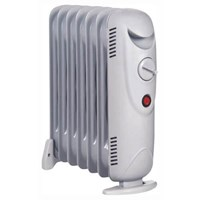 Prem I Air 800w Electric Oil Filled Radiator