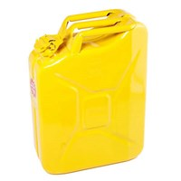 Sirius Explosion Safe Metal Jerry Can