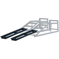 Sirius Car Ramps Pair Extension Only for Low Ground Clearance Cars